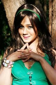 Bhojpuri Film  Actress Gunjan Pant
