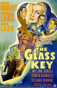 La llave de cristal (1942) Descargar y ver Online Gratis