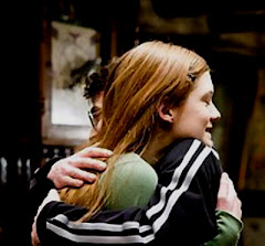 Half Blood Prince Photo Ginny And Harry Ginervra Ginny Weasley 1547654 400 371