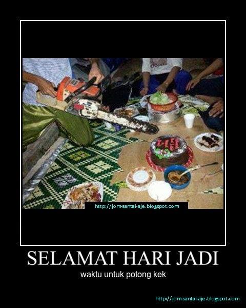 SELAMAT HARI JADI