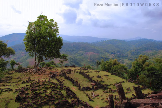 info Paket Wisata & Liburan Gunung Padang Cianjur