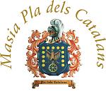 Sortida des del Pla dels Catalans