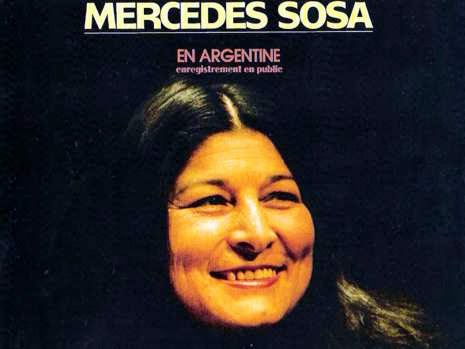 Diva da música Latino Americana