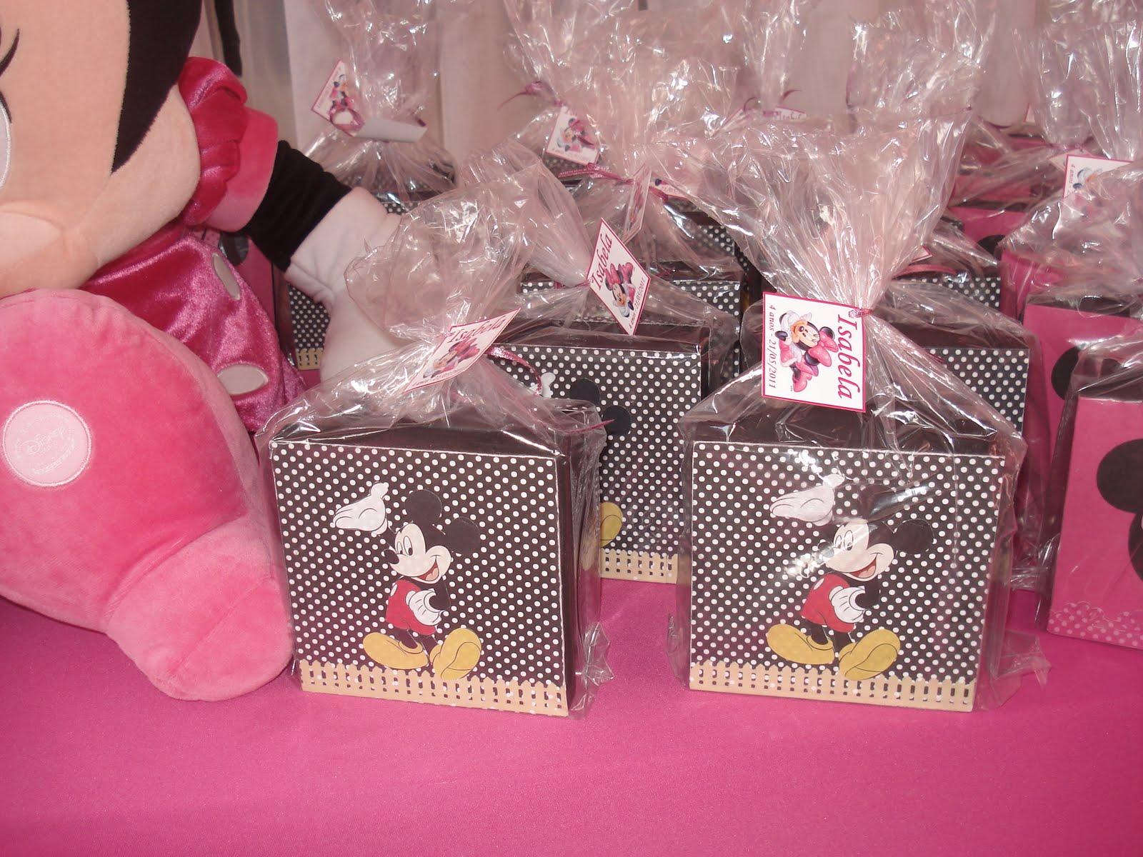 Festa Minnie - Artigos para Decoração Festa Infantil da