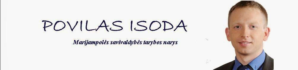 Povilas Isoda