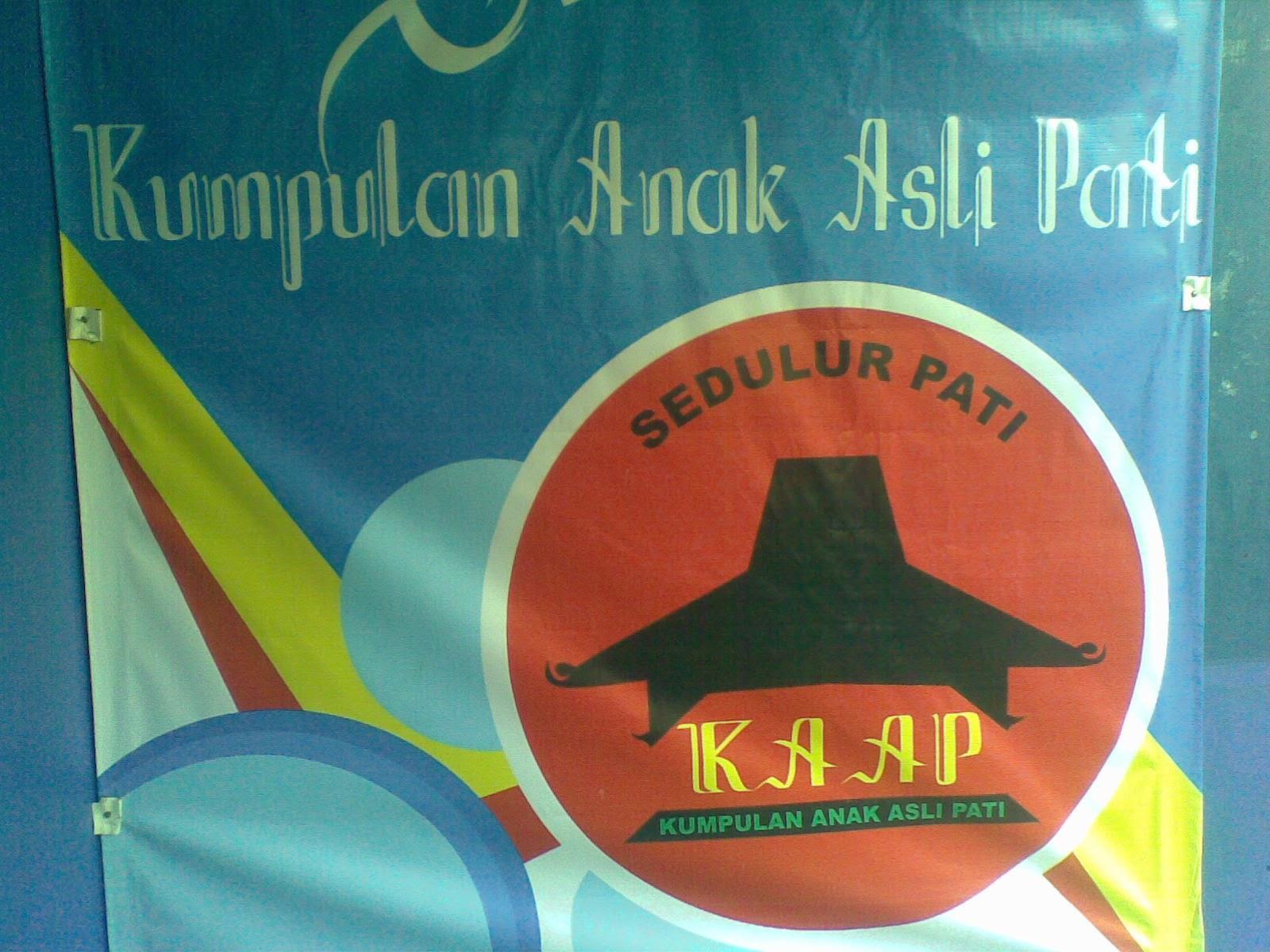 Bupati Pati Haryanto meresmikan kantor KAAP
