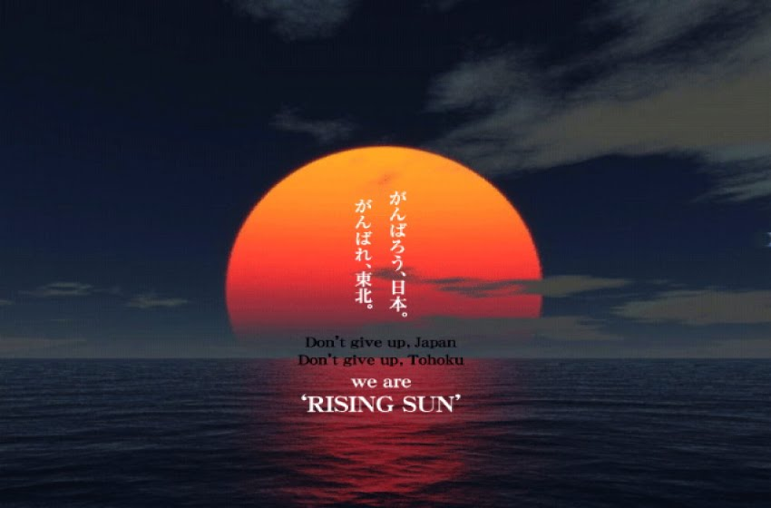 We are RISING SUN