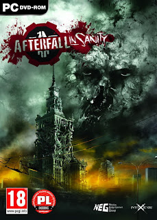 Afterfall In Sanity PC