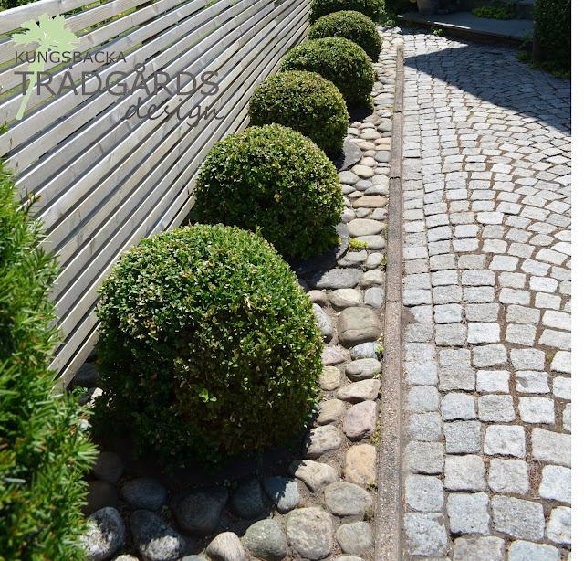 Trädgårdsarkitekt