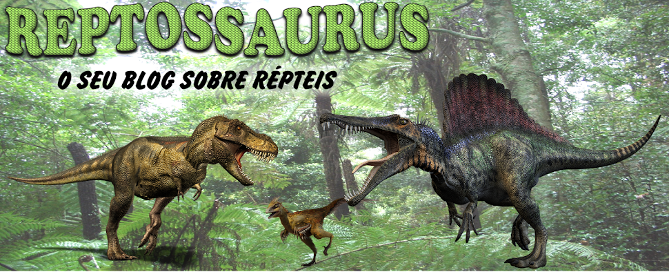 Reptossaurus