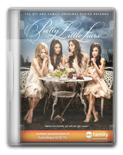 Pretty Little Liars S02E23   Eye Of The Beholder