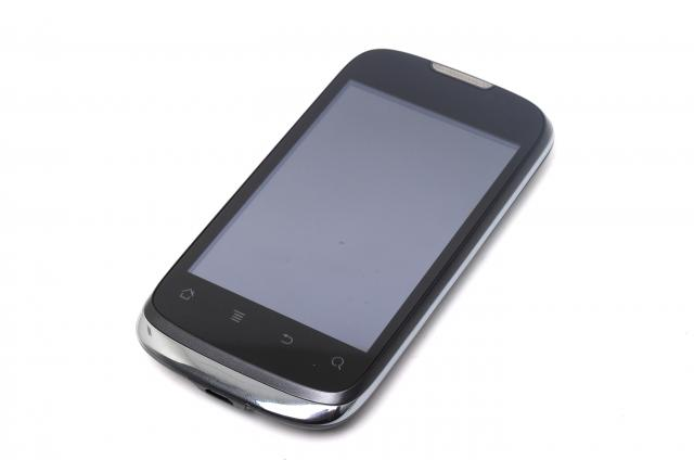 Huawei Summit 600 Mhz Processor 3 5 Capacitive Touch Screen Smart