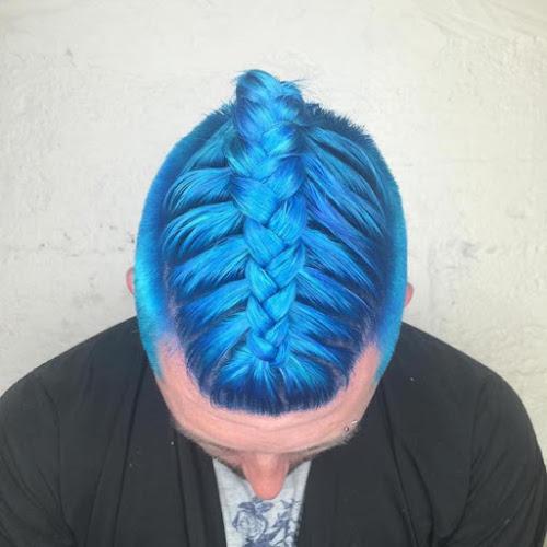 Cortes de cabelos estilo tranças