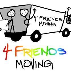 4 Friends Moving North Palm Beach
