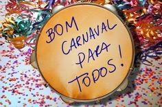 É Carnaval, ninguém leva a mal