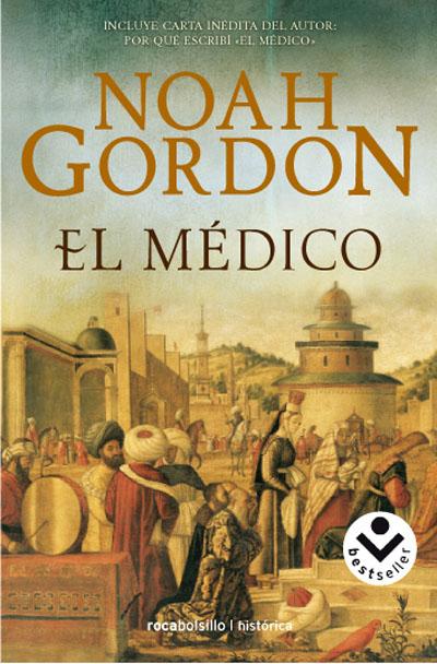 El Medico Noah Gordon