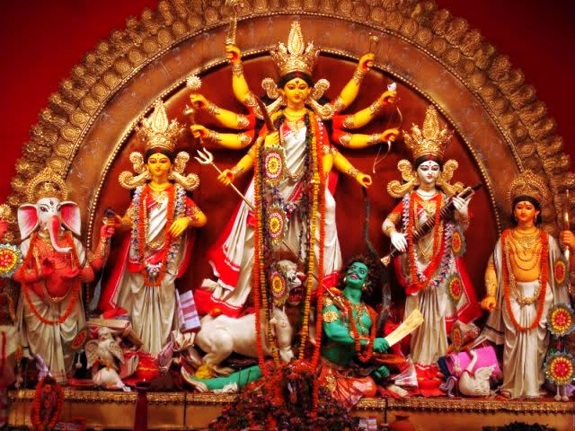 HD WALLPAPERS: Dasara Festival wallpapers