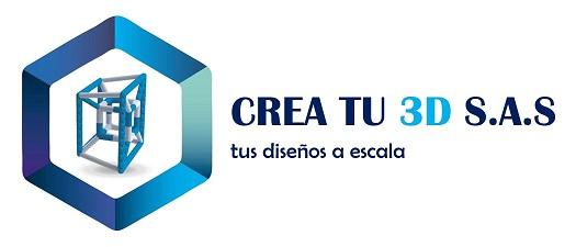 Creatu3D