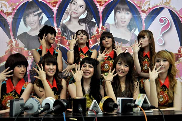 Lirik Lagu Brand New Day Cherry Belle dan Video