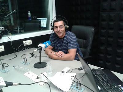 debate búsqueda de empleo en redes sociales.Juan Carlos Barceló