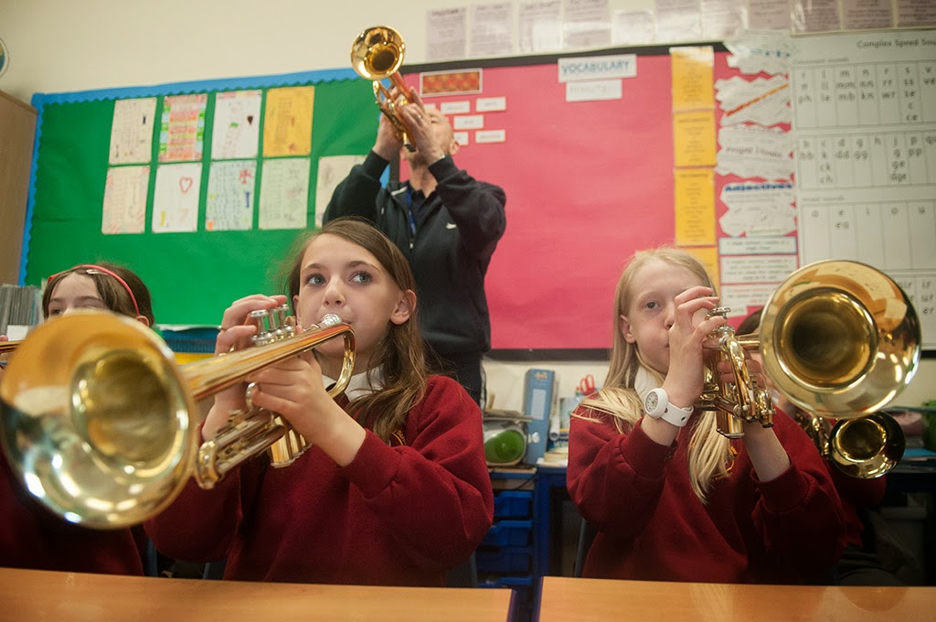Photo credit: Sistema England
