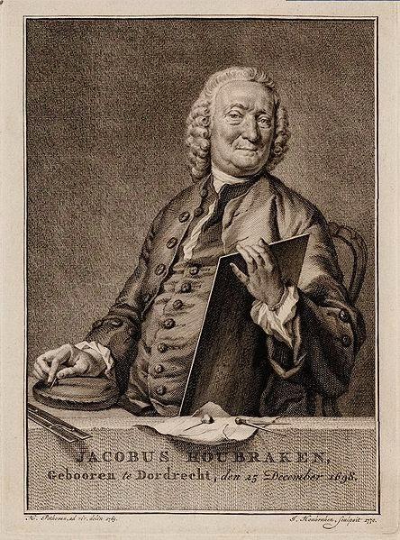 Arnold Houbraken (1660-1719) - Catawiki