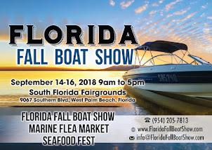 Florida Fall Boat Show