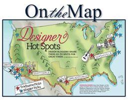 Designer Hot Spots