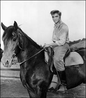 Elvis Presley Strauffon blog