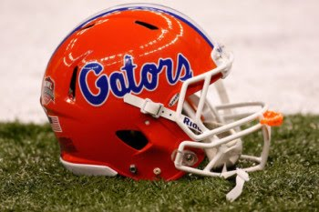 Sugar Bowl Helmet