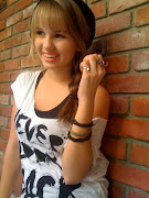 Inspired by Debby Ryan. Cutest girl ever <3