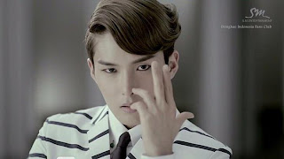 Ryeowook Super Junior SPY