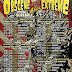 OBSCENE EXTREME ASIA 2015 - Schedule