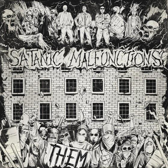 Satanic Malfunctions