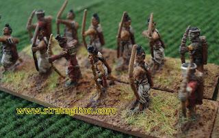 Archers #3