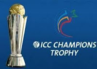 ICC Champions Trophy 2013 Live Cricket Streaming Fixtures, Schedule calendar And Time Table.