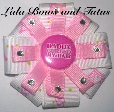 Lala Bows and Tutus