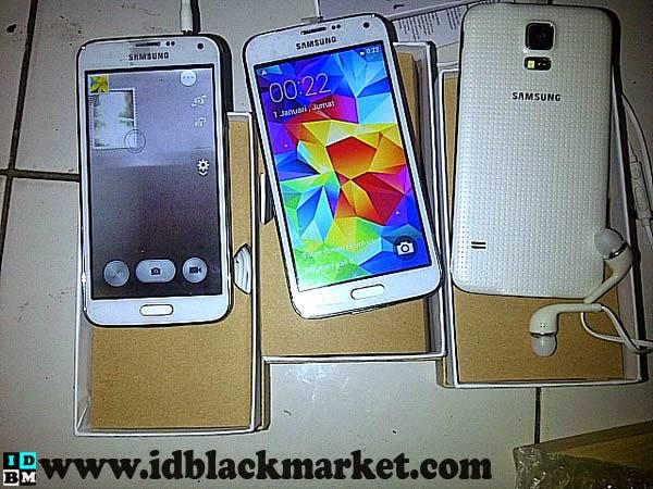 Samsung S5 Replika Quadcore