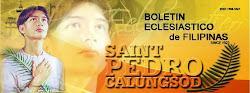 Boletin Eclesiastico de Filipinas