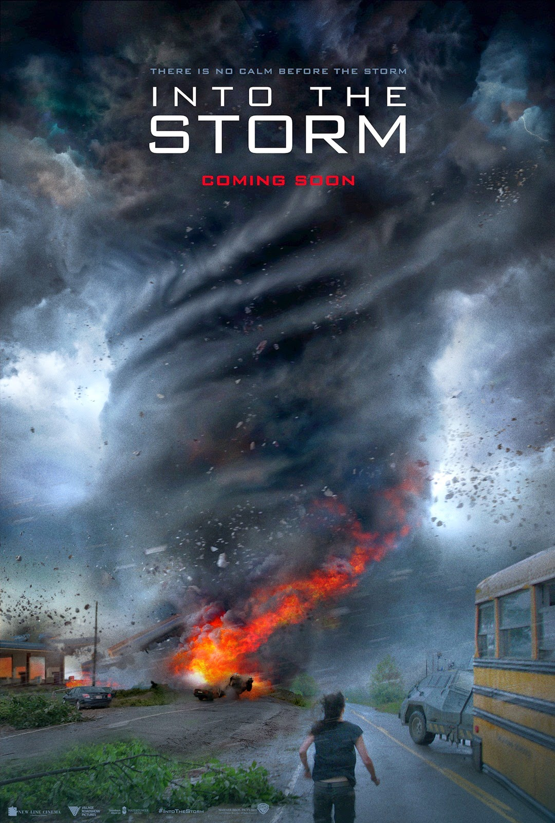 STORM 1sht Tsr INTL No Olho do Tornado Torrent   Dublado Bluray 1080p (2014)