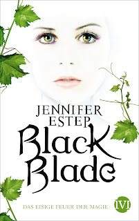 http://www.amazon.de/Black-Blade-eisige-Feuer-Magie/dp/3492703283/ref=sr_1_1?ie=UTF8&qid=1445336840&sr=8-1&keywords=black+blade