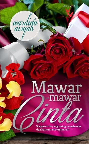 Mawar-mawar Cinta