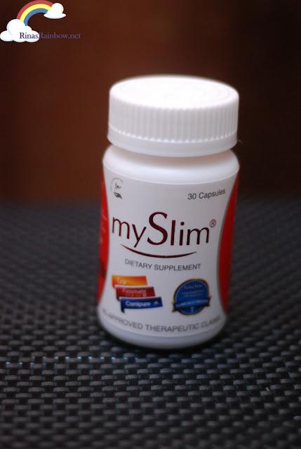 my Slim capsules
