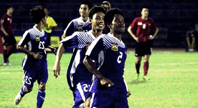Prediksi Laos U19 vs Philippines U19, AFF U19 30-08-2015