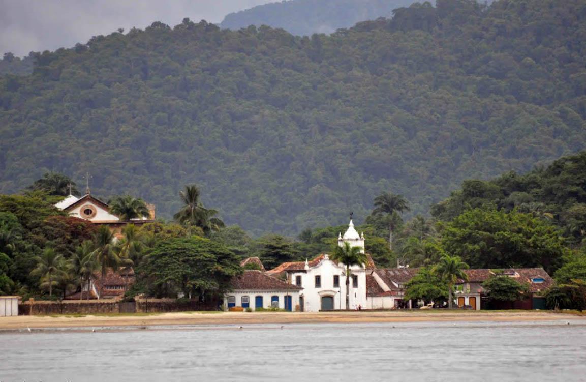 turismo foto praia