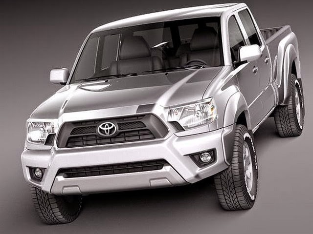 2015 toyota tacoma release date car review and modification. Black Bedroom Furniture Sets. Home Design Ideas