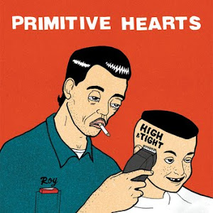 PRIMITIVE HEARTS - High &amp; Tight