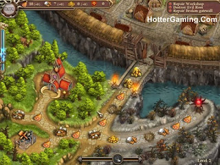 Free Download Northern Tale 2 PC Game Photo