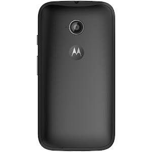 Motorola Moto E (2015) - rear