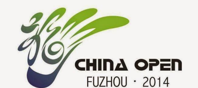 Hasil Pertandingan Final China Open Super Series 2014
